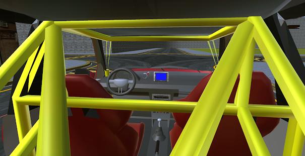 106 Turbo Drift City - náhled