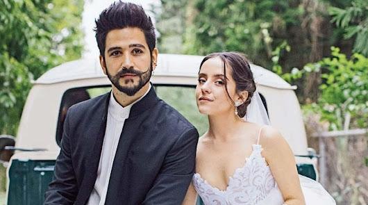Camilo y Evaluna anuncian que serán papás de una forma única