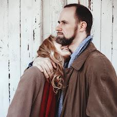 Wedding photographer Olga Piskalova (Piskalova). Photo of 15.03.2015