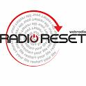 Radio Reset icon