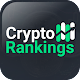 CryptoRankings - Calculadora criptomonedas y chart for PC-Windows 7,8,10 and Mac