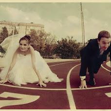 Wedding photographer Sergey Vidov (Vidov). Photo of 10.12.2012