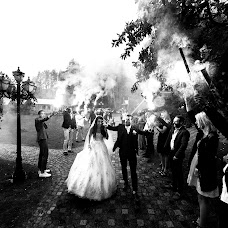 Wedding photographer Martynas Ozolas (ozolas). Photo of 16.09.2016