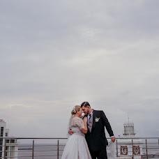 Wedding photographer Ángel Ochoa (angelochoa). Photo of 25.07.2017