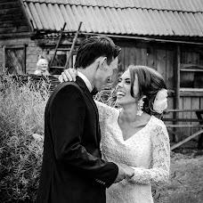 Wedding photographer Maksim Blinov (maximblinov). Photo of 20.07.2016