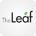 The Leaf icon