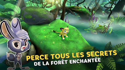 Léo et Tig  captures d'écran 1