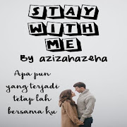 Thriller Novel - Stay With Me