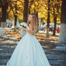 Wedding photographer Aleksandra Suvorova (suvorova). Photo of 24.10.2014