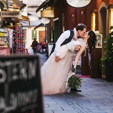 Wedding photographer Sergey Nadulich (minskstyle87). Photo of 19.08.2017