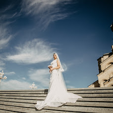 Wedding photographer Ioseb Mamniashvili (Ioseb). Photo of 16.10.2018