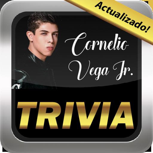 Cornelio Vega Jr Trivia Actualizado