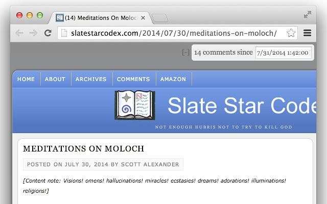 SlateStarComments