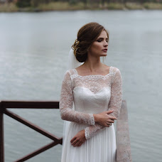 Wedding photographer Katerina Ruban (ruban). Photo of 18.11.2016
