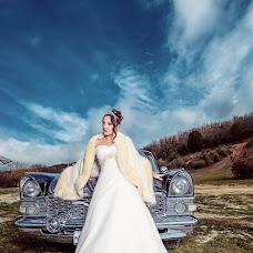 Wedding photographer Aleksey Shulgatyy (Shylgatiy). Photo of 27.10.2014
