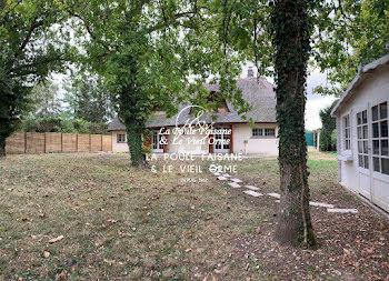 maison à Faverolles (28)