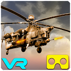 HeliCity VR icon