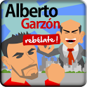 Alberto Garzón: Rebélate! icon