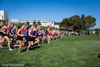 Photo: JV Girls 44th Annual Richland Cross Country Invitational  Buy Photo: http://photos.garypaulson.net/p110807297/e46cf343e