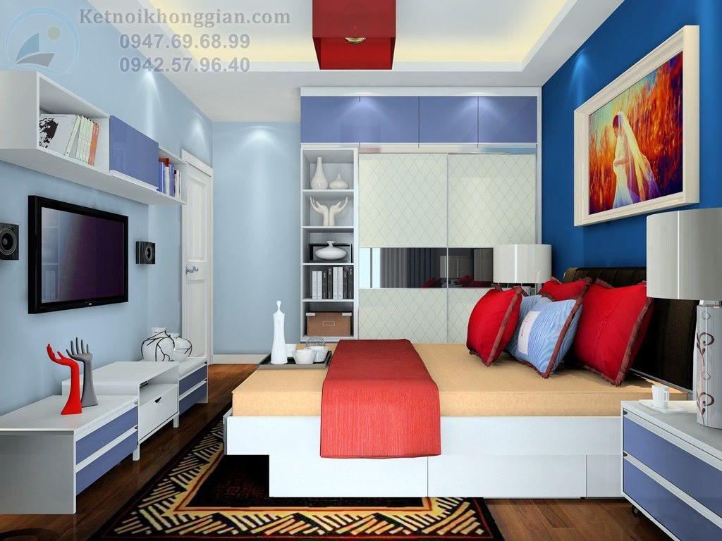 thiết kế chung cư tối giản