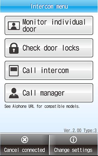 Intercom App 2.04 Windows u7528 1