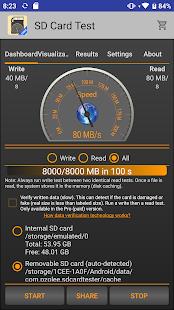 App SD Card Test APK for Windows Phone