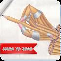 Draw Teacher - step by step icon