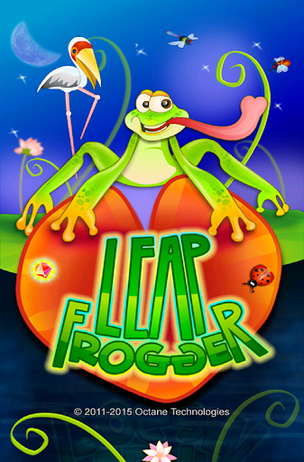 Leap Frogger - Leap to Live