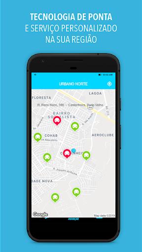 Urbano Norte 10.10.3 screenshots 1
