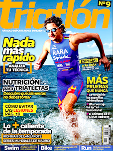 Triatlón screenshot 1