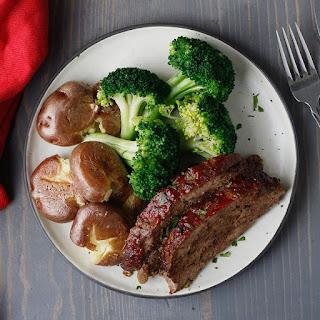 McCormick® Meat Loaf Recipe