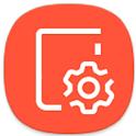 SAMSUNG RETAILMODE 2018 icon