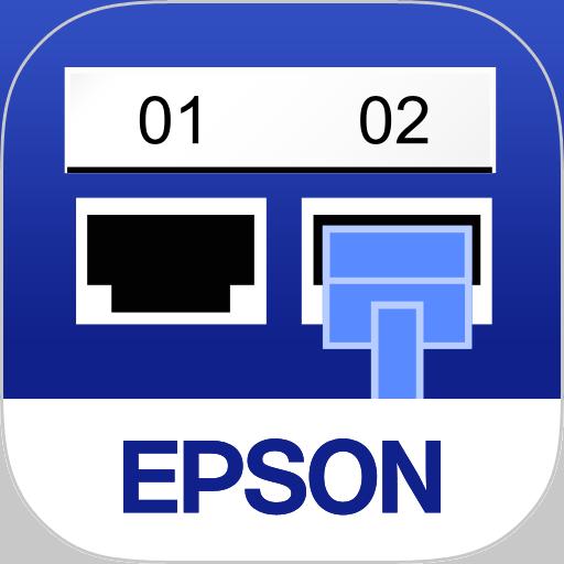 Epson Datacom Icon
