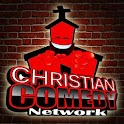 The Christian Comedey network icon