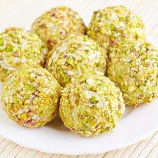 Pistachio Cheese Ball Recipes