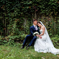 Wedding photographer Marina Grigorovich (Marinyla). Photo of 29.10.2017