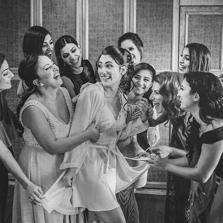 Fotógrafo de bodas Marios Christofi (christofi). Foto del 15.10.2017