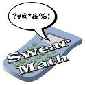 Swear Math (Swearing Calculator) icon