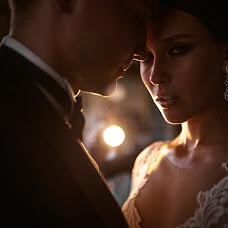 Fotógrafo de bodas Denis Isaev (Elisej). Foto del 30.07.2018