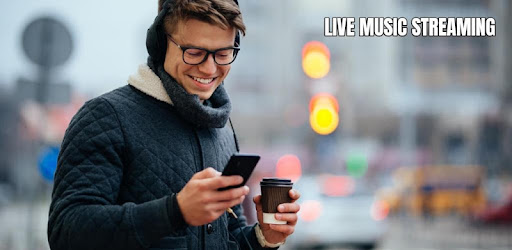Download now and enjoy the best live music from Cliffcentral Radio for FREE