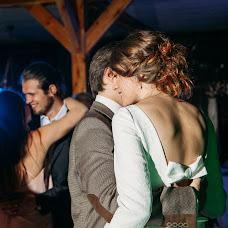Wedding photographer Elena Baranova (Elenabaranova). Photo of 02.06.2017