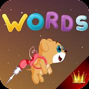 Spelling games for kids kindergarten words