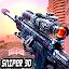 الجديد قناص ألعاب الجديد قناص اطلاق الرصاص 2020 icon