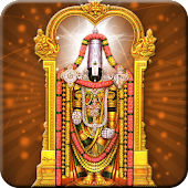 Tirupati Balaji Magical Theme