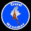 Travel Myanmar icon