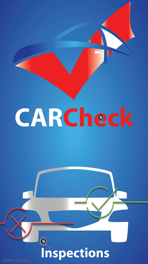 CarCheck: Vehicle Inspections- screenshot