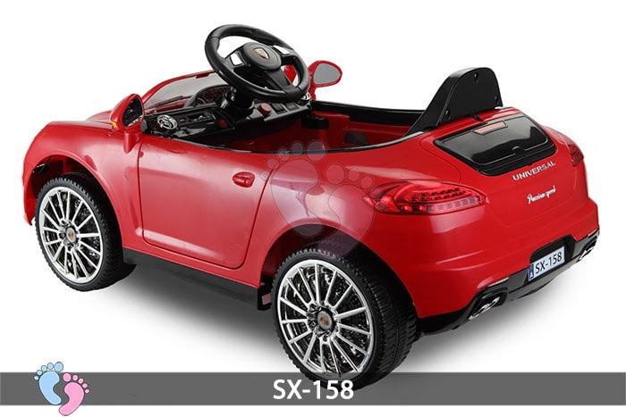 Xe hơi điện trẻ em Porsche SX-158 13