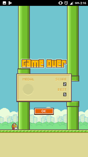 download flappy bird apkpure