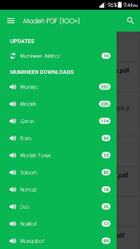 Mumineen Downloads