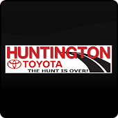 Toyota Of Huntington